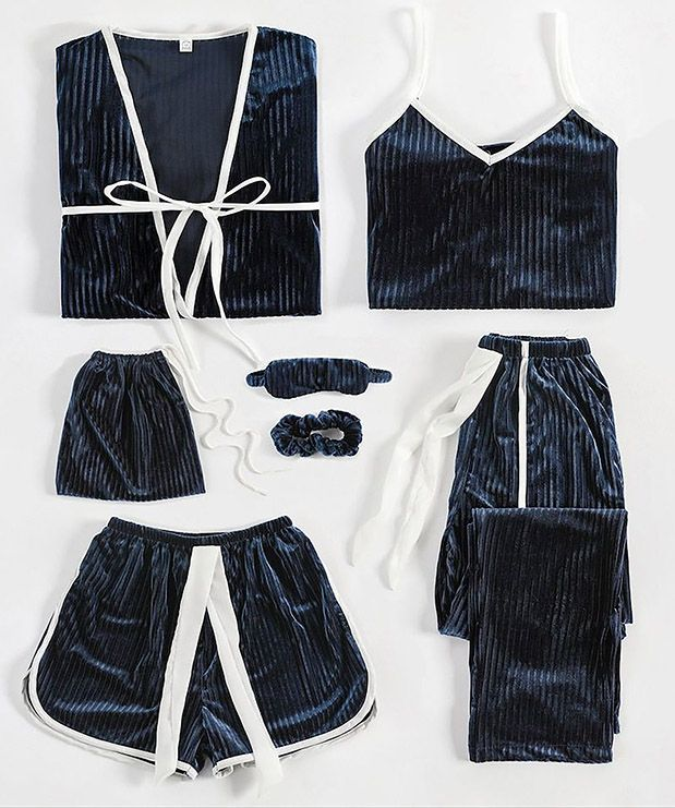 A Set of Pajamas