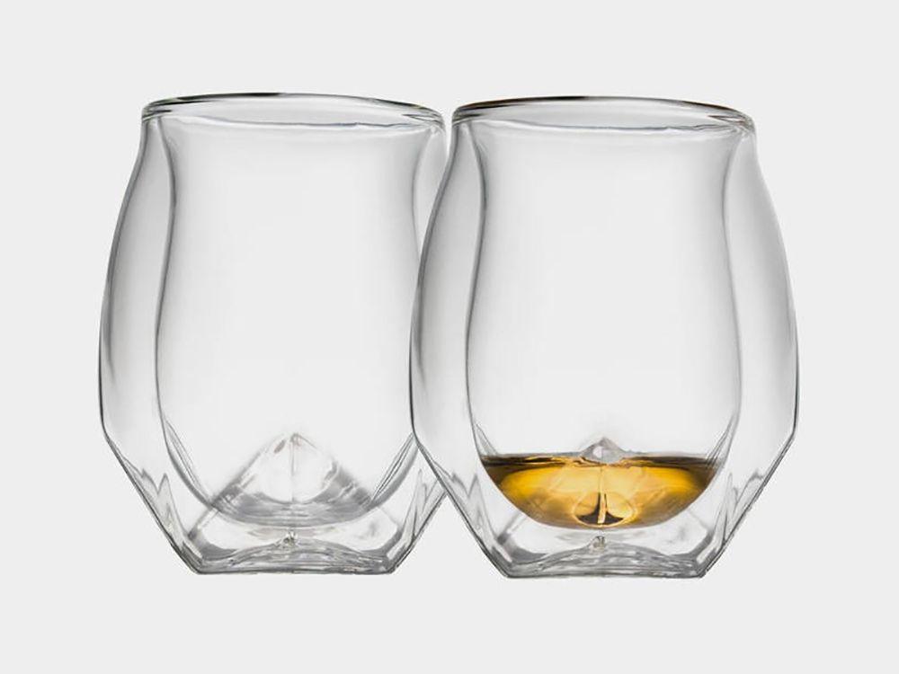 Norlan Whisky Glass Set