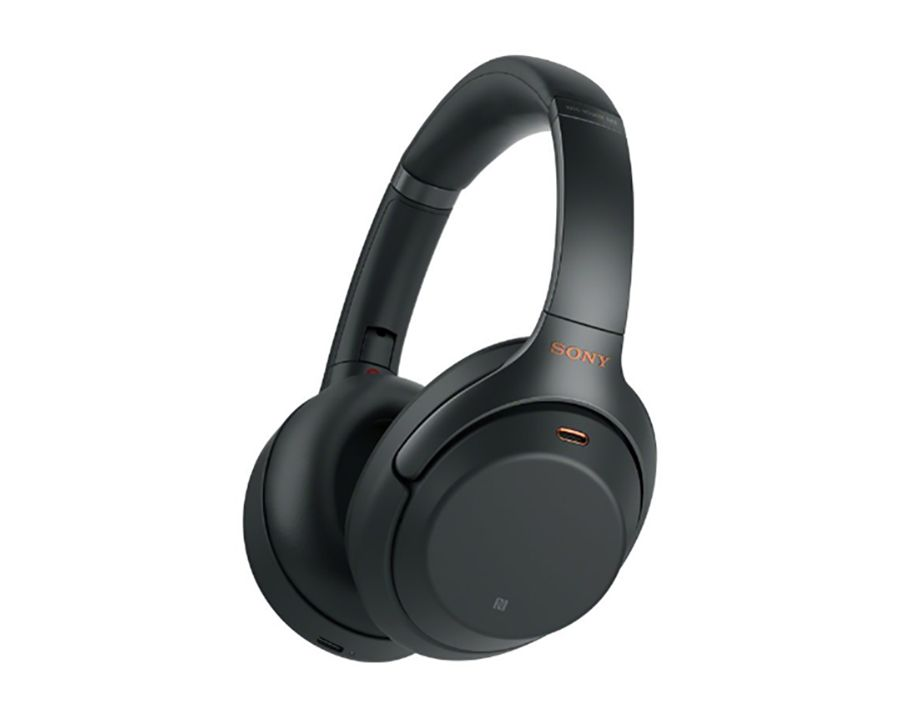 Sony WH1000XM3 Wireless-Over Ear Headphones